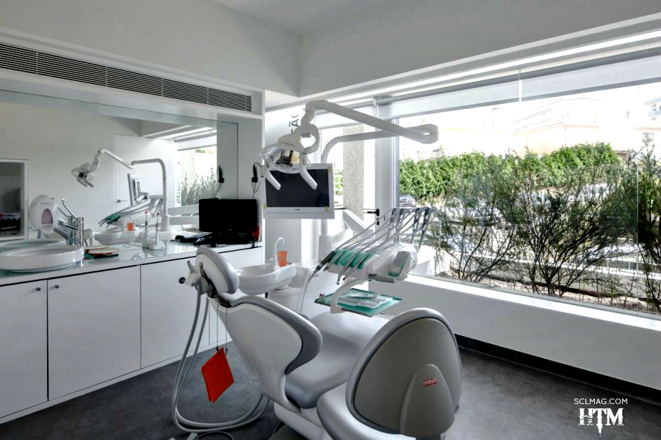 Dental Clinic 12