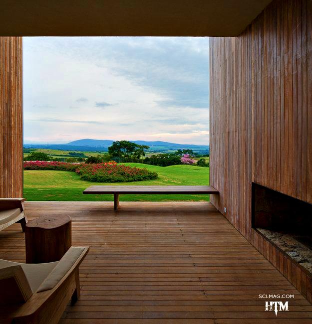 Fasano Boa Vista Hotel 12