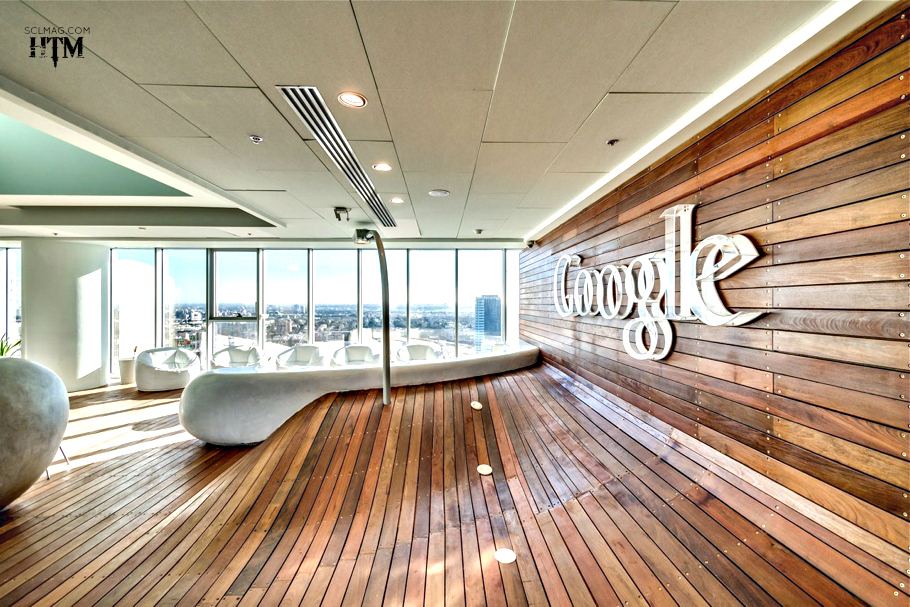Google Office Isreal 3