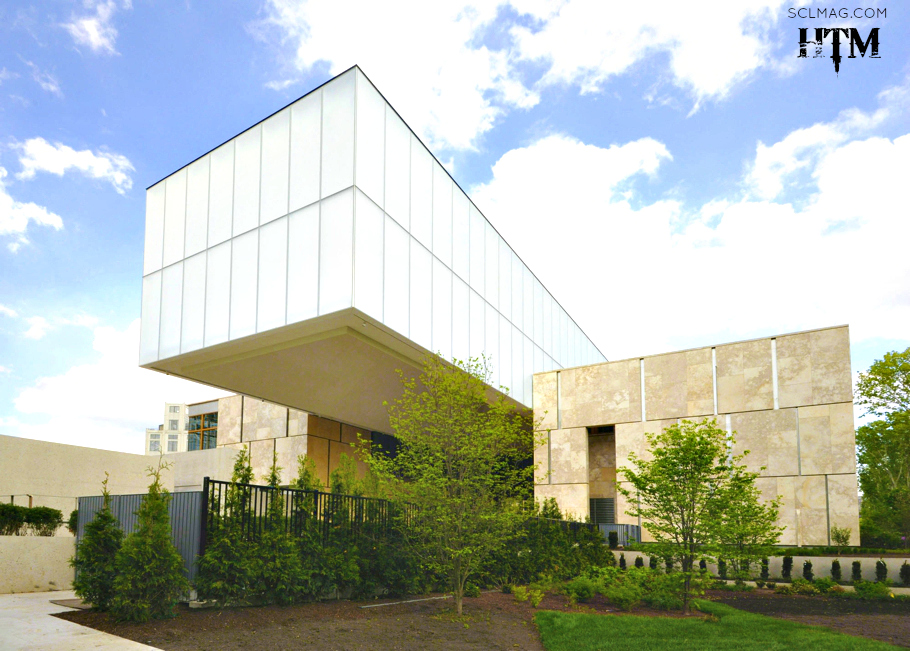 The Barnes Foundation 3