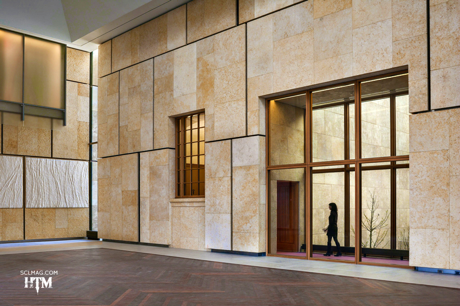 The Barnes Foundation 7