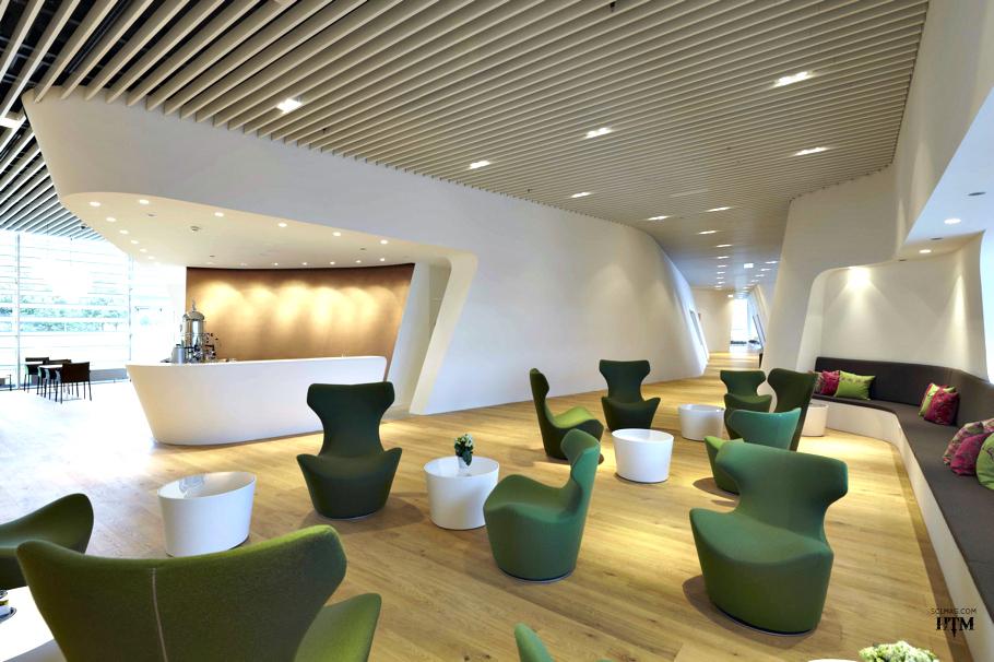 VIP Lounge Munich Airport 02