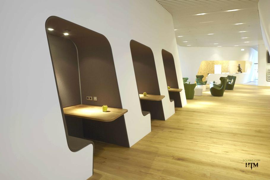 VIP Lounge Munich Airport 03