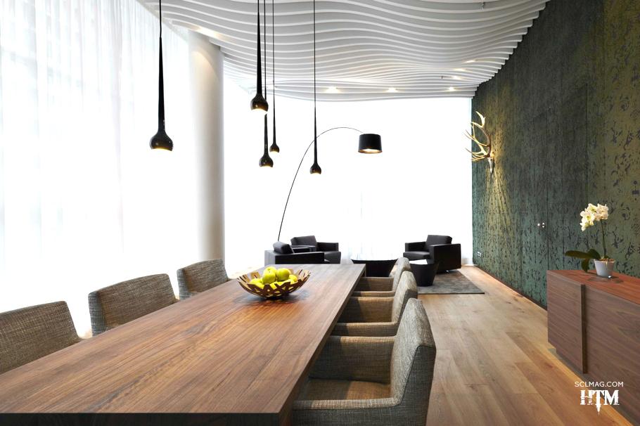 VIP Lounge Munich Airport 04