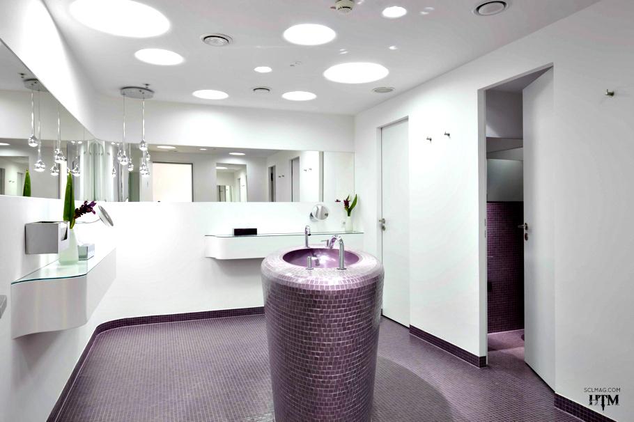 VIP Lounge Munich Airport 06