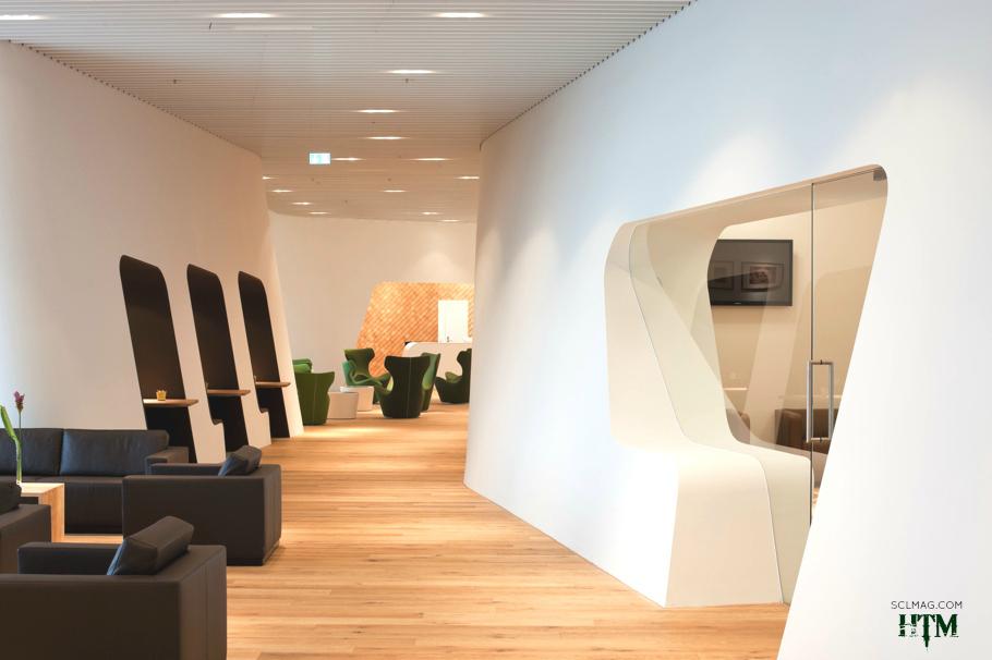 VIP Lounge Munich Airport 08