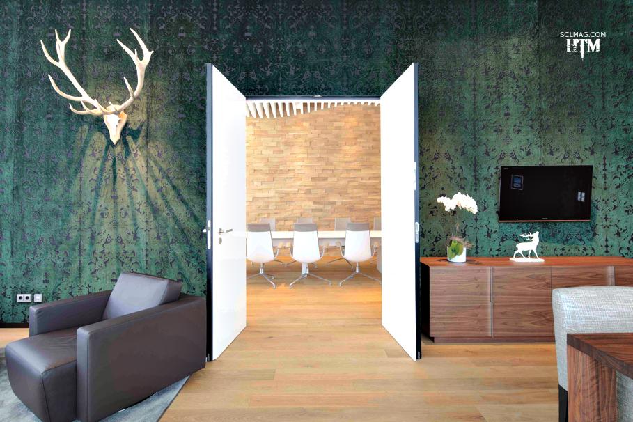 VIP Lounge Munich Airport 12