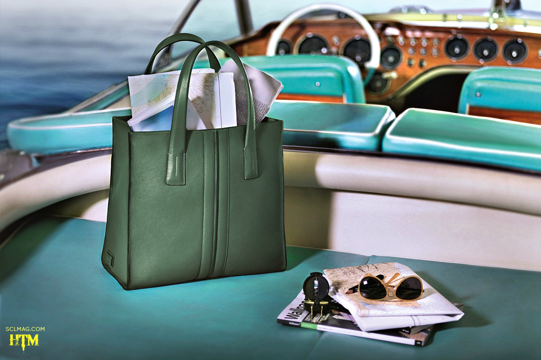Tod's 2013 Double Stripe Collection 3