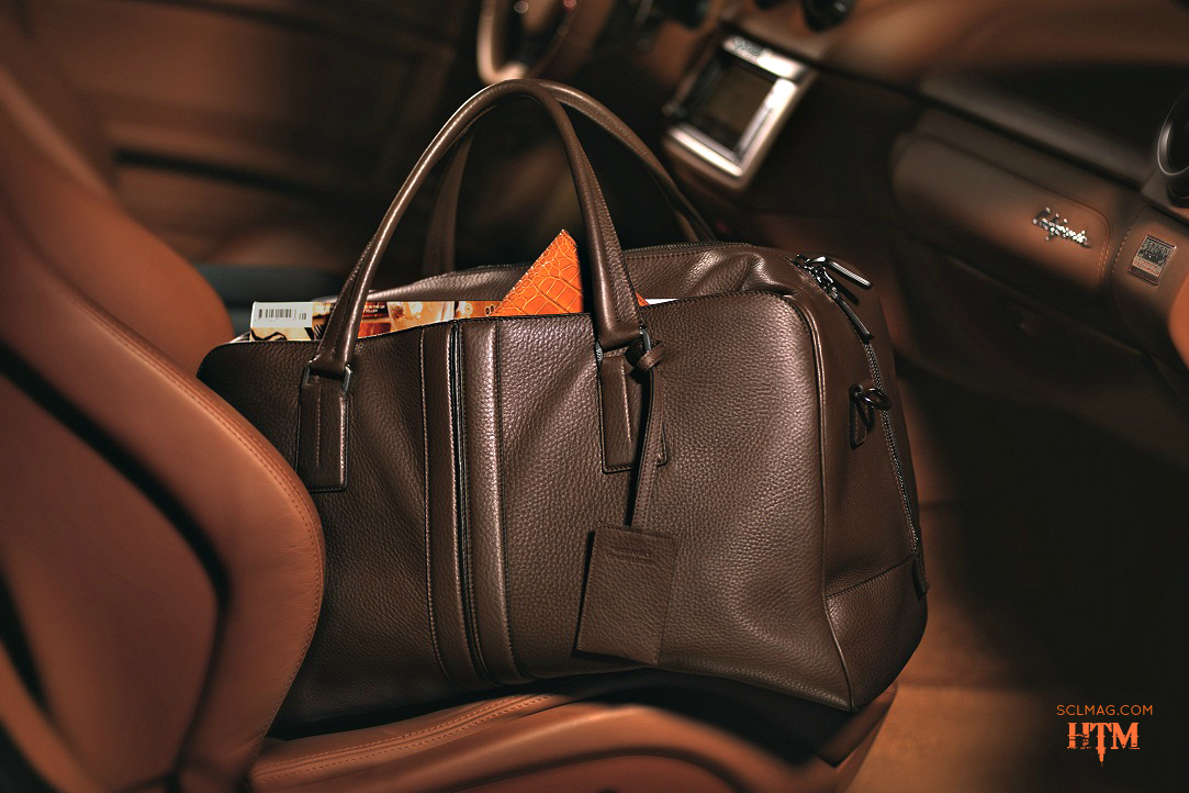 Tod's 2013 Double Stripe Collection 4