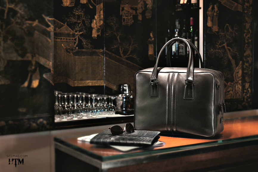 Tod's 2013 Double Stripe Collection 7
