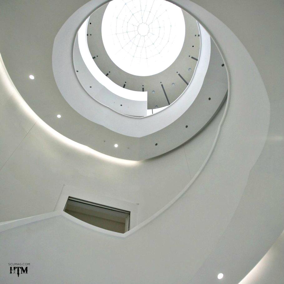 GYEONGJU ARTS CENTER 7