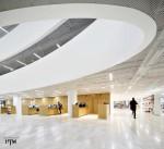 Helsinki University Main Library13