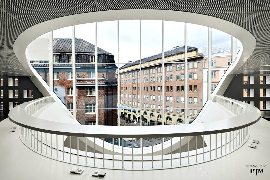 Helsinki University Main Library19