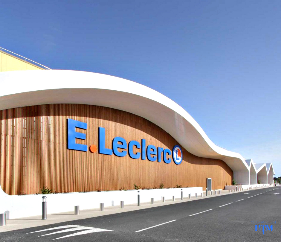 E.Leclerc_Shopping_Mall_ 4