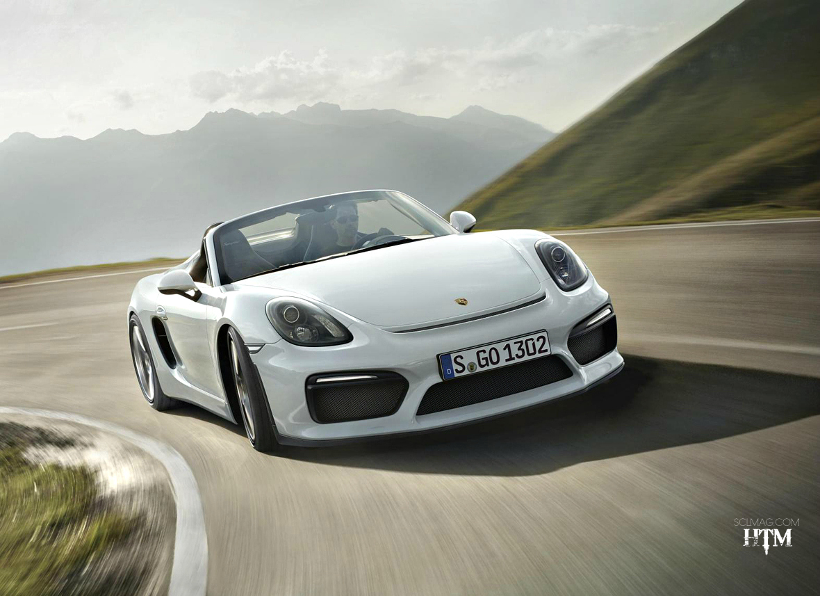 2016_Porsche_Boxster_Spyder_2