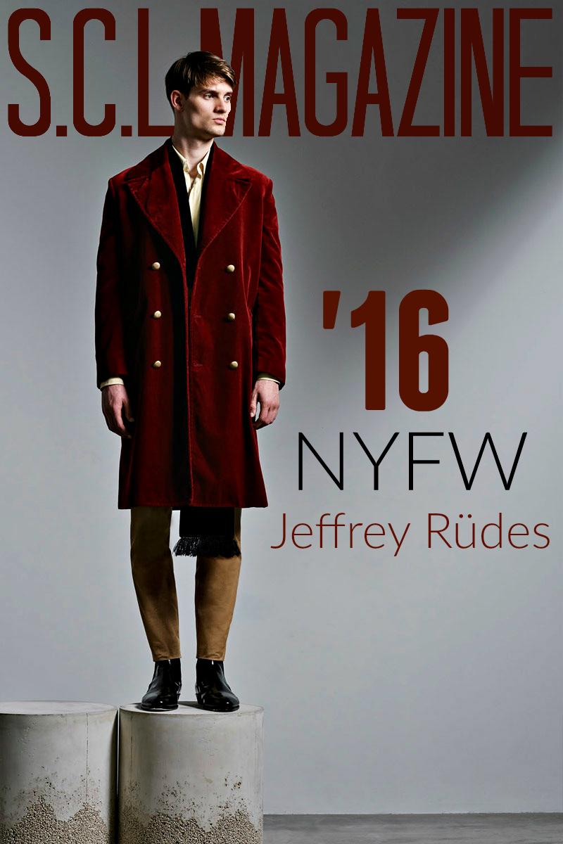 Jeffrey Rüdes 13