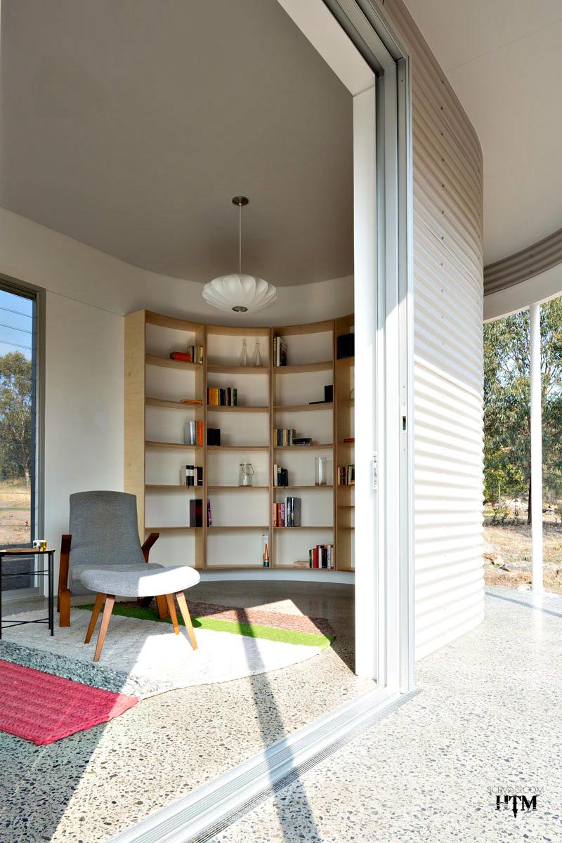 Reading Room 8