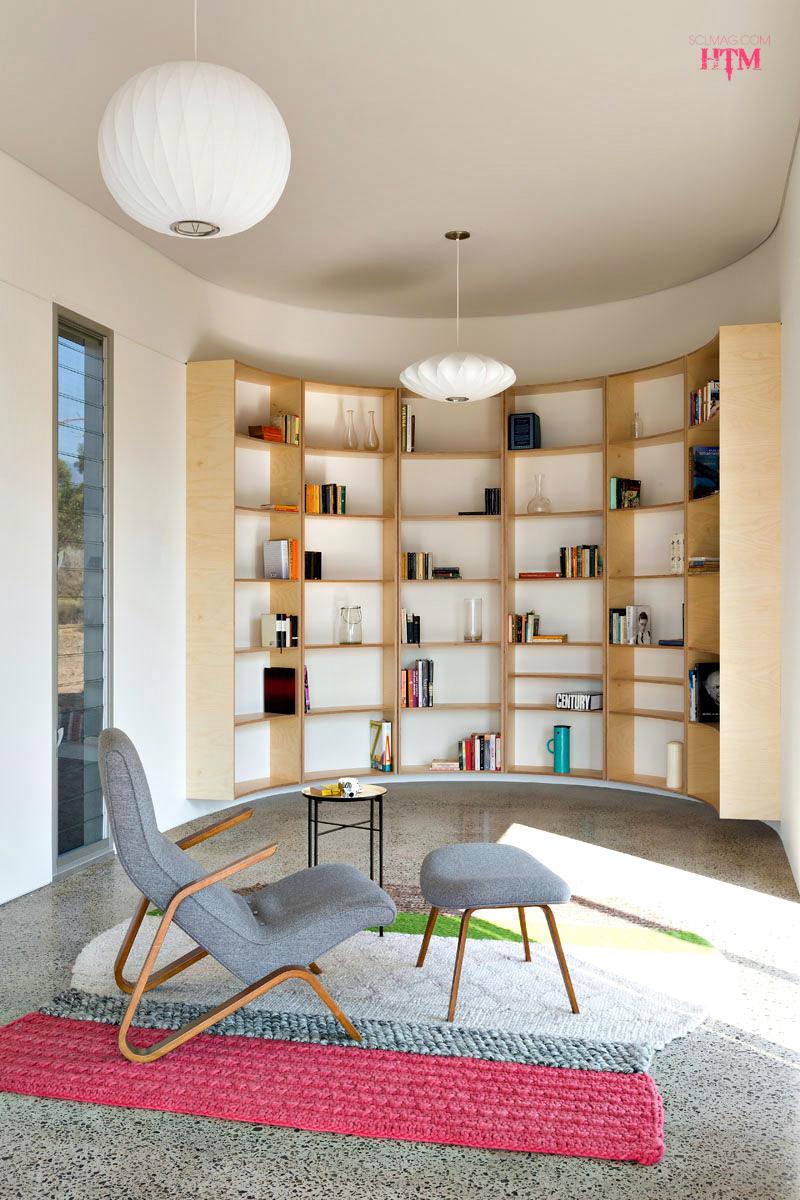 Reading Room 9